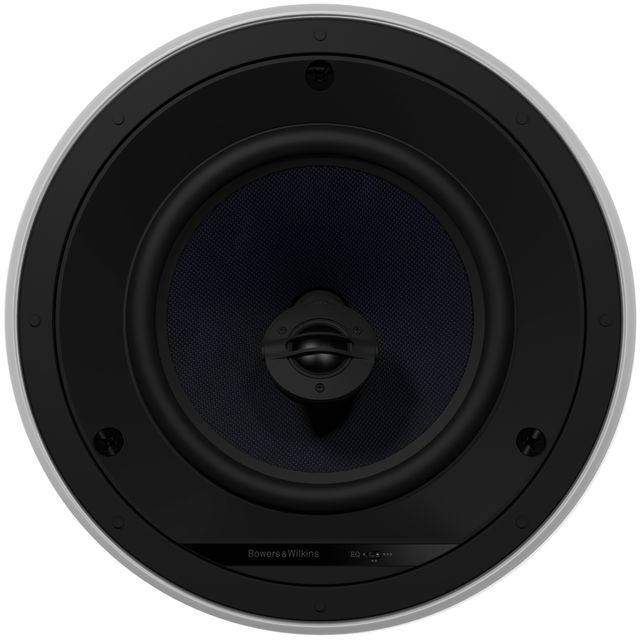 Bowers & Wilkins 2-Way In-Ceiling System-CCM682