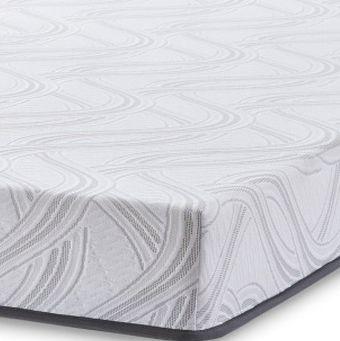 Serta® ModernComfort™ Firm Gel Memory Foam Queen Mattress-850001758-1050