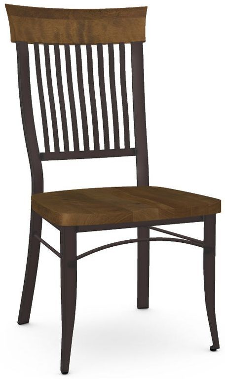 Amisco Annabelle Side Chairs-35219