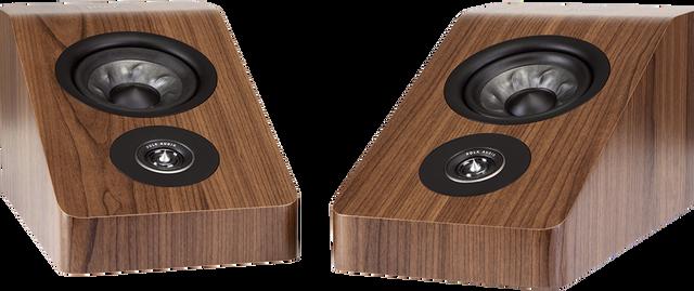 """Polk Audio Reserve R900 4"""" Brown Height Module -R900 Brown"""