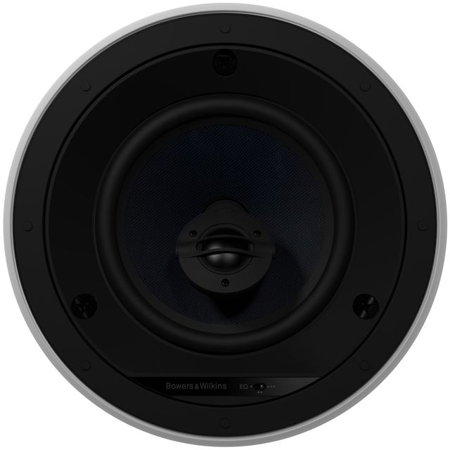 Bowers & Wilkins 2-Way In-Ceiling System-CCM663