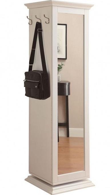 Coaster® Accent Swivel Storage Cabinet-910080