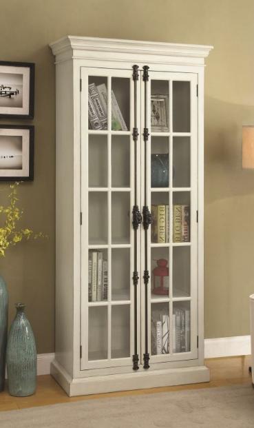Coaster® Curio Cabinet-910187