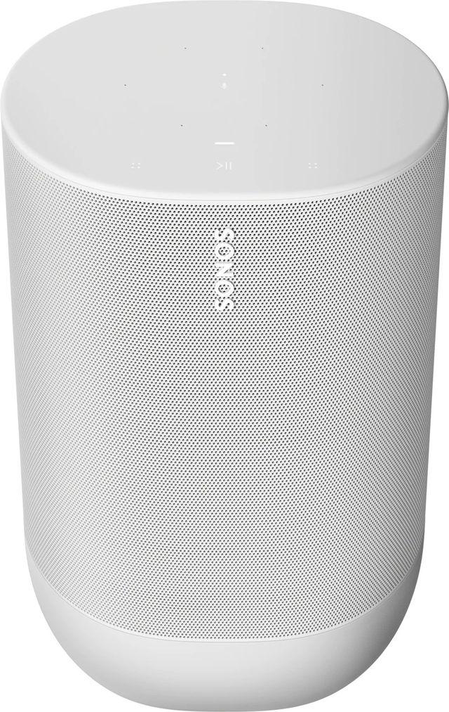 Sonos Move White Smart Speaker-Move-WH