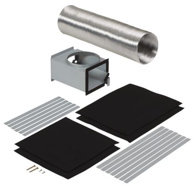 Kit de recirculation Broan®-ARKEW48
