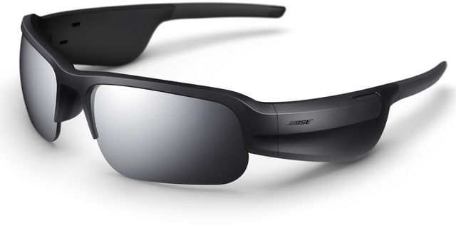 Bose® Frames Tempo Black Sport Audio Sunglasses-839767-0110
