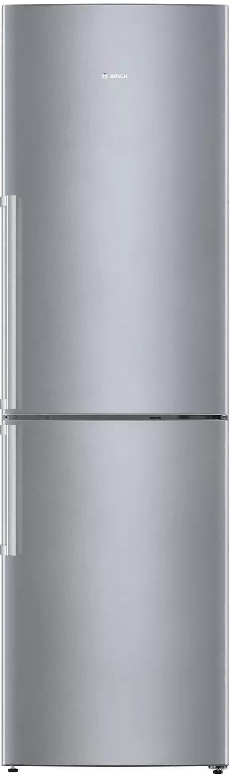 Bosch 800 Series 11 Cu. Ft. Counter-Depth Bottom Freezer-Stainless Steel-B11CB81SSS