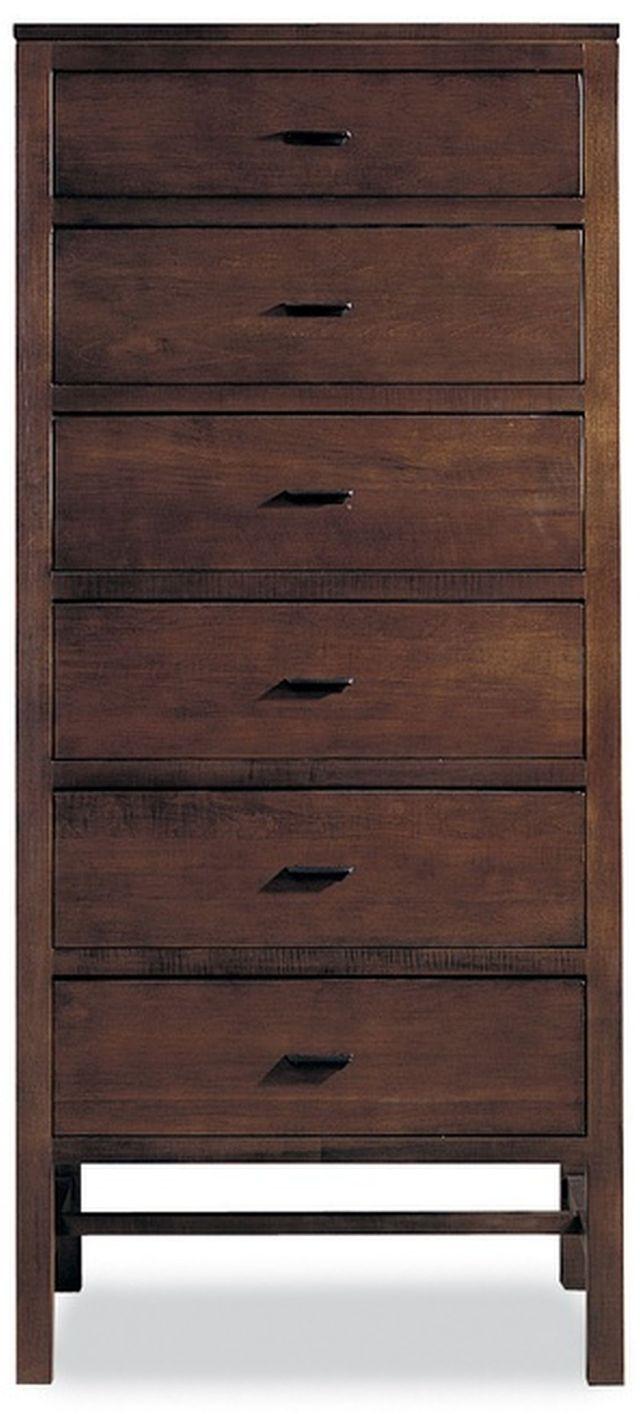 Durham Furniture Soma Drawer Tower-258-167