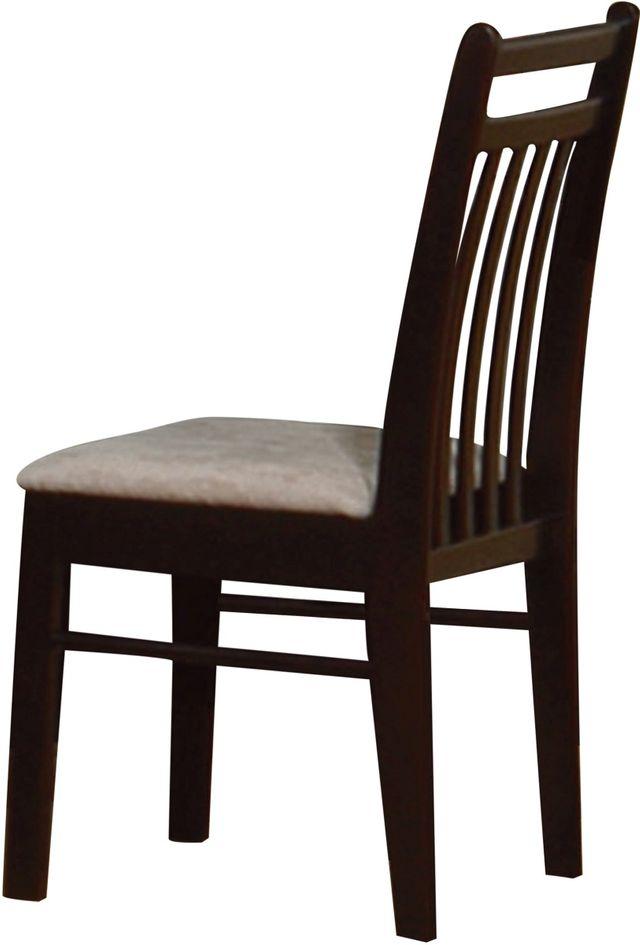 Coaster® Phoenix Cappuccino Youth Desk Chair-400189