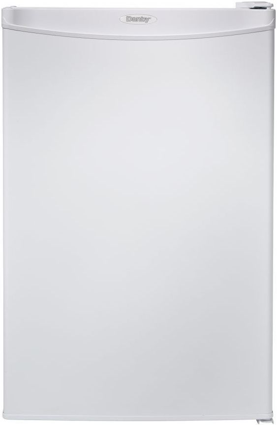 Danby® 3.2 Cu. Ft. White Upright Freezer-DUFM032A3WDB
