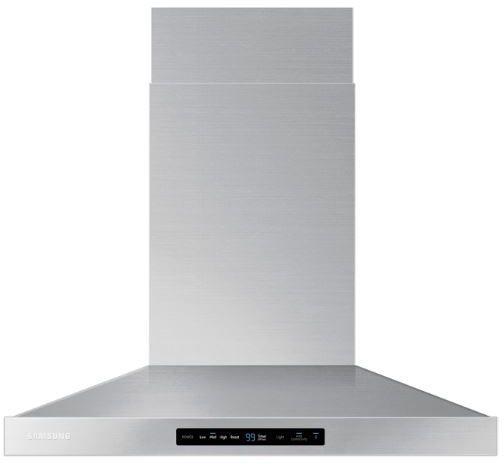 "Samsung 30"" Wall Hood-Stainless Steel-NK30K7000WS"