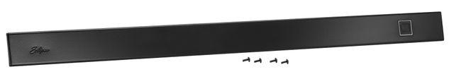 Accessoires et kit d'installation pour appareil de cuisson Broan® - Noir-273023C