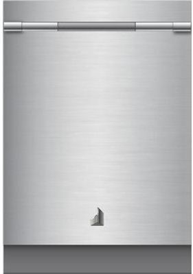 """JennAir® RISE™ 24"""" Stainless Steel Built in Dishwasher-JDTSS246GL"""