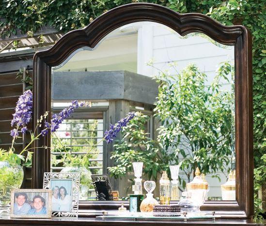 Paula Deen Bedroom Home Decorative Landscape Mirror-93205M