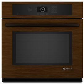 "JennAir® 30"" Electric Single Oven Built In-Oiled Bronze-JJW2430WR"