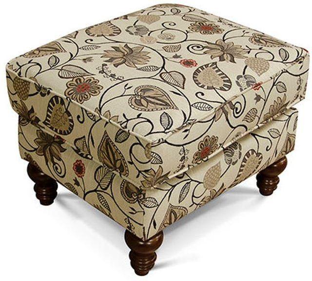 England Furniture® Brinson Ottoman-2Z07
