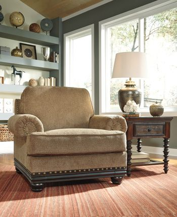 Signature Design by Ashley® Elnora Chair-9370220