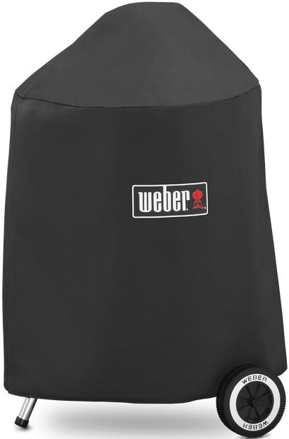 Weber® Premium Grill Cover-Black-7148