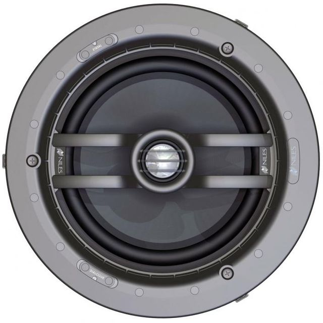 "Niles® CM Series CM7HD 7"" White In-Ceiling Speaker-CM7HD"