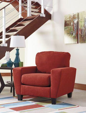Signature Design by Ashley® Sagen Sienna Chair-9390320