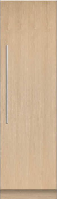 Fisher & Paykel 11.9 Cu. Ft. Upright Freezer-Panel Ready-RS2484FRJ1