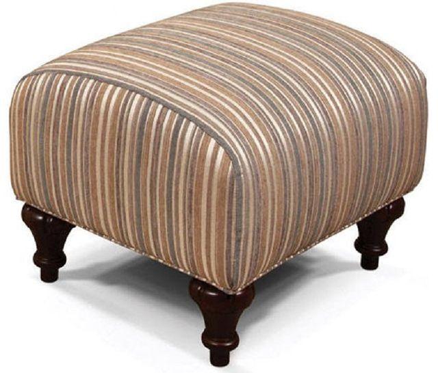 England Furniture® Kolie Ottoman-8847