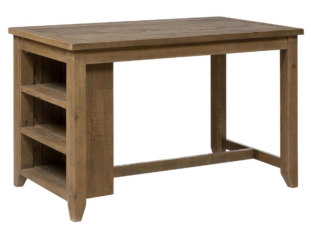 Jofran Inc. Slater Mill Pine Counter Height Table-941-60