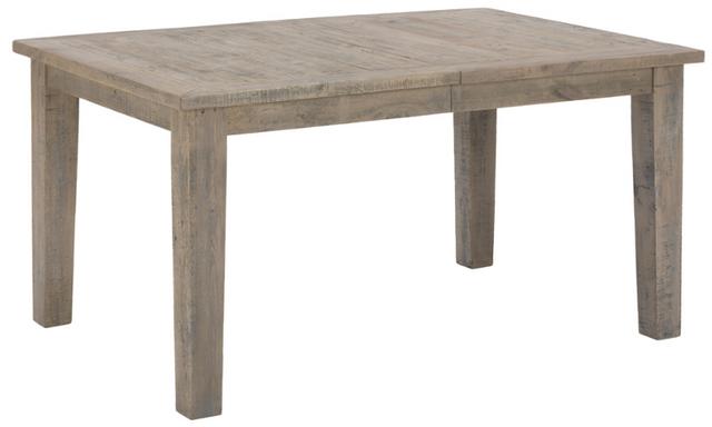 Jofran Inc. Slater Mill Pine Dining Table-941-72