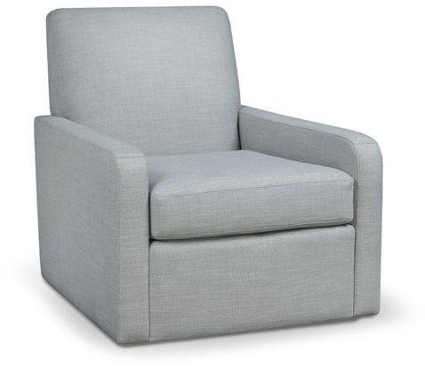 Fauteuil Adesso en tissu gris Brentwood Classics®-275-24