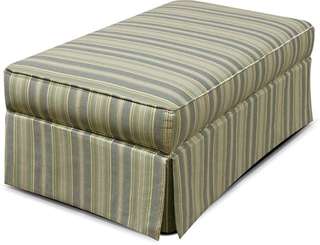 England Furniture® Clare Storage Ottoman-5377-R