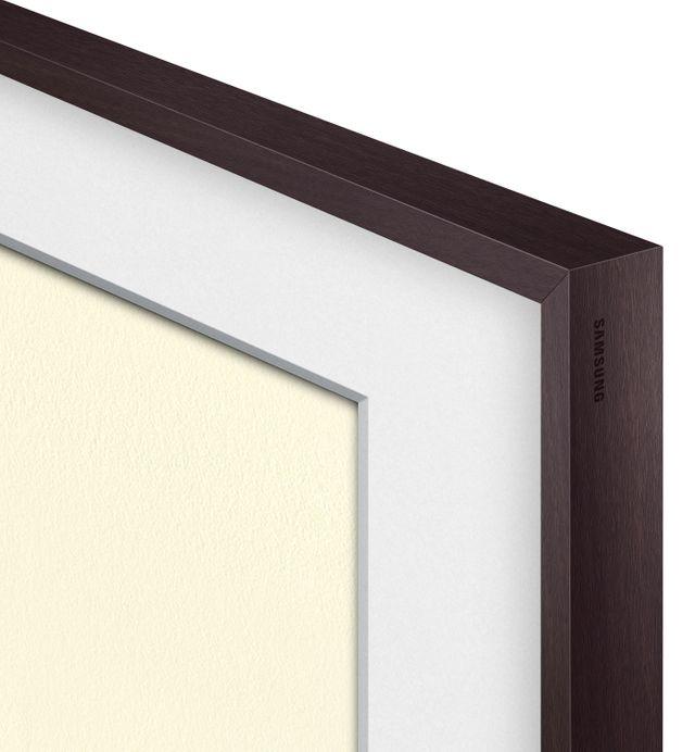 "Samsung 43"" Brown The Frame Customizable Bezel-VG-SCFT43BW/ZA"