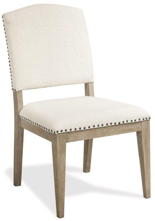 Riverside Furniture Myra Upholstered Side Chair-59452