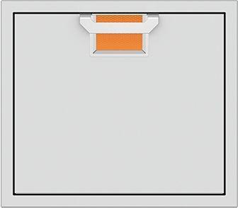 "Aspire By Hestan AEAD Series 24"" Citra Single Access Door-AEADL24-OR"