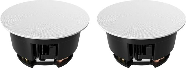 Sonos Sonance White In Ceiling Speakers (Pair)-Sonos In-Ceiling by Sonance