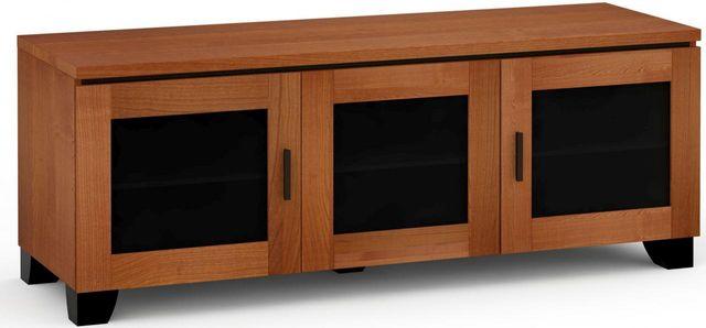 Salamander Designs® Elba 237 AV Cabinet-American Cherry-C/EL237/AC