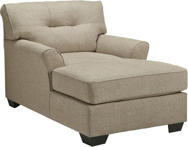 Benchcraft® Ardmead Putty Chaise Sofa-8300415