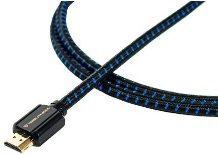 Tributaries® 0.5m Pro Ultra High Definition HDMI Cable-UHDP-005B