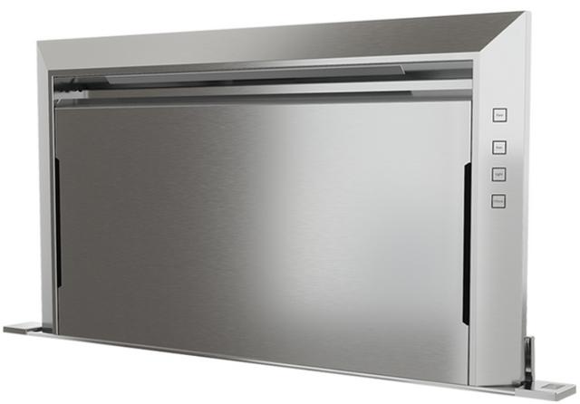 """Zephyr Lift 36"""" Stainless Steel Downdraft Ventilation-DLI-E36ASX"""