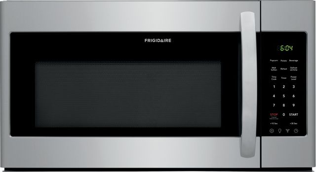 Frigidaire® 1.8 Cu. Ft. Stainless Steel Over-The-Range Microwave-FFMV1845VS
