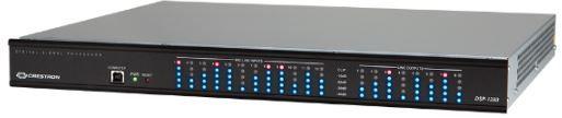 Crestron® Digital Signal Processor-DSP-1280