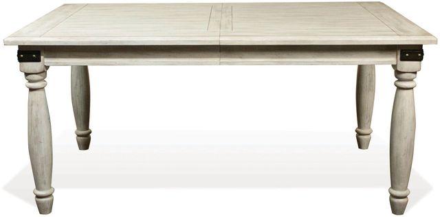 Riverside Furniture Regan Rectangular Dining Table-27350