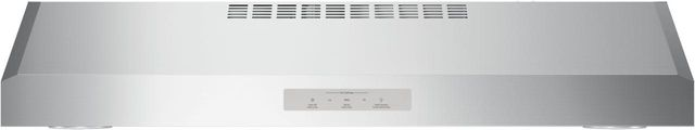 """GE Profile™ 29.88"""" Stainless Steel Under The Cabinet Hood-PVX7300SJSS"""