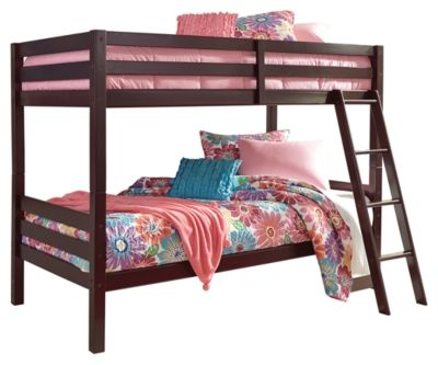 Signature Design by Ashley® Halanton Twin Over Twin Bunk Bed-B328-59