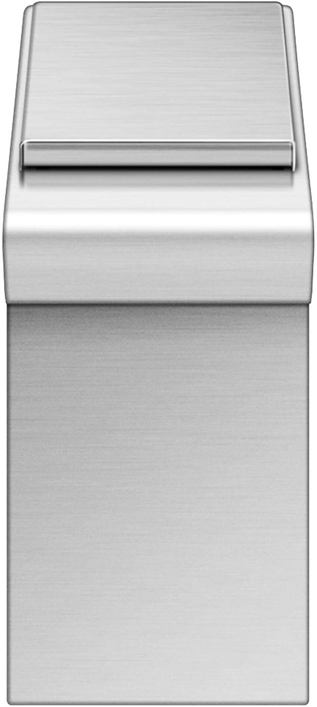 """DCS 7.38"""" Brushed Stainless Steel Storage Unit-ASH6-36"""