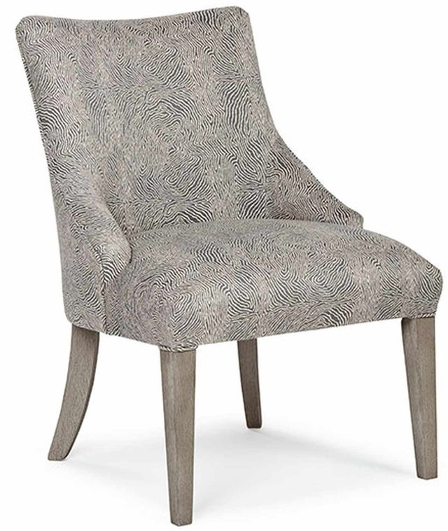 Best Home Furnishings® Elie Dining Chair-9840DW/1