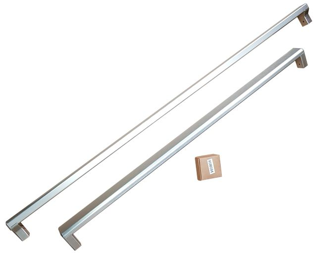 Bertazzoni Stainless Steel Handle Kit-PROHK36PI