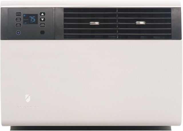 Friedrich Kuhl® Window Mount Air Conditioner-EQ08N11C