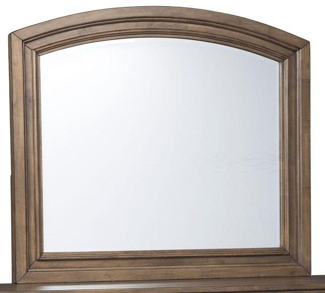 Signature Design by Ashley® Flynnter Medium Brown Bedroom Mirror-B719-36