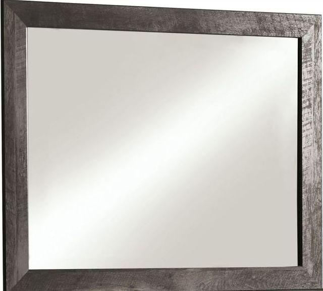 Signature Design by Ashley® Wynnlow Rustic Gray Mirror-B440-36