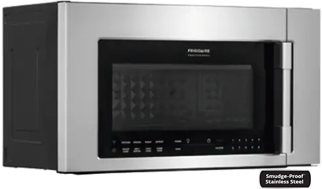 Frigidaire Professionnal® 1.8 cu.ft. Stainless Steel Over The Range Microwave-CPBM3077RF